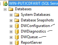 SQL2016_Polybase_databases