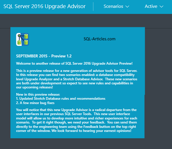 sql_server_2016_upgrade_advisor_1
